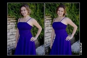 Laura Doviler, Miss Mod'Elles 2010.